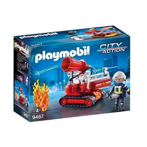 Playmobil ® City Action Strażackie roboty gaśnicze 9467