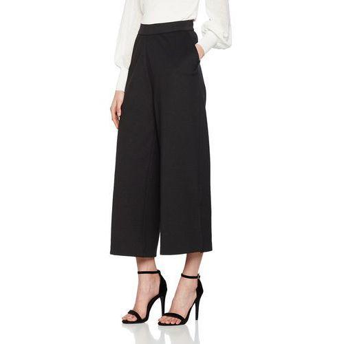 damskie spodnie spodnie chen black - nogawka długa marki Tiger of sweden