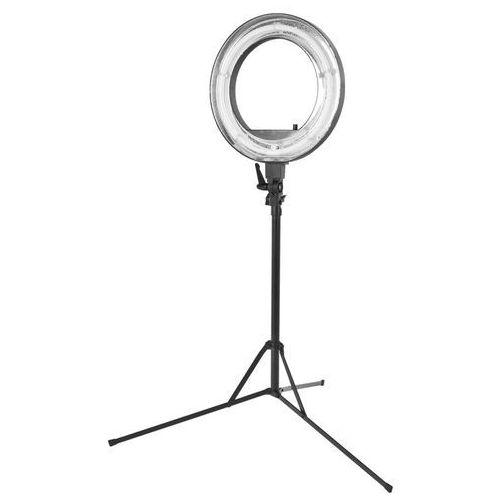 """Activ Lampa pierścieniowa ring light 18"""" 55w fluorescencyjna"""
