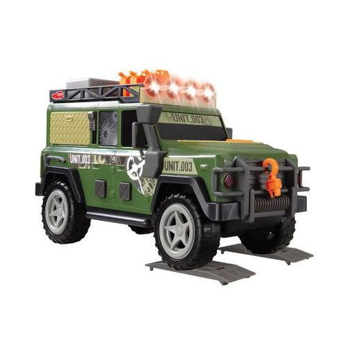 Dickie toys Pojazd straży granicznej