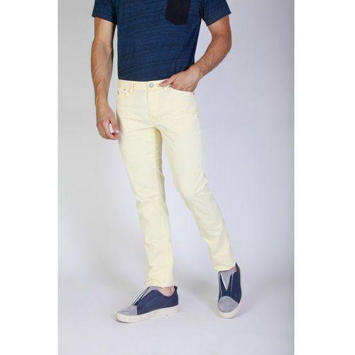 Spodnie męskie JAGGY - J1883T812-Q1-88