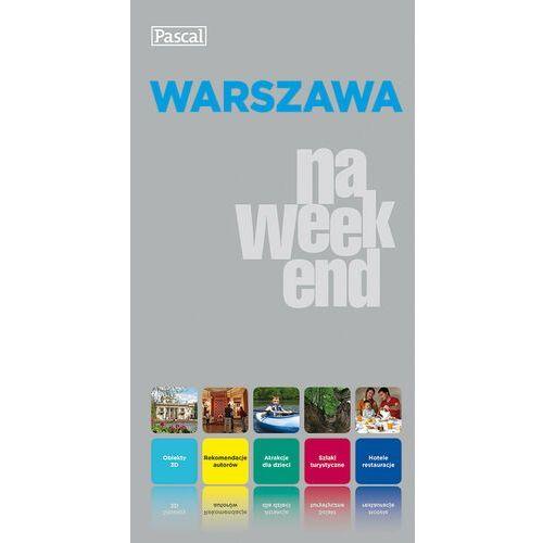 Warszawa na weekend (9788375139440)