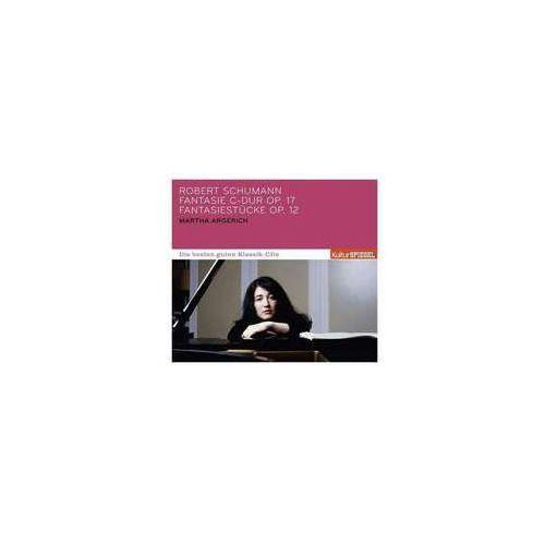 Sony classical Fantasia op. 17 / fantasiest