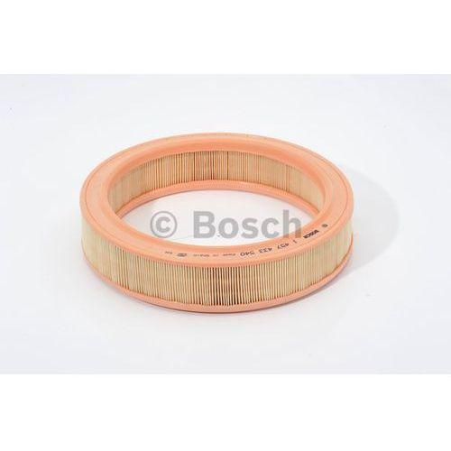 Bosch  wkład filtra powietrza, silnik, 1 457 433 540