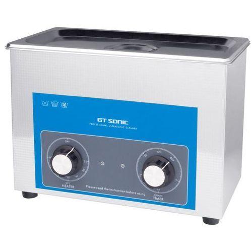 Myjka ultradźwiękowa acv 740qt poj. 4l, 100w marki Activ