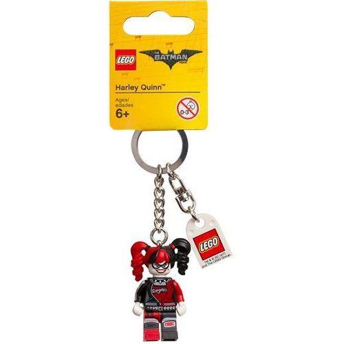 Lego 853636 brelok harley quinn™ (harley quinn™ keychain) ® batman: film