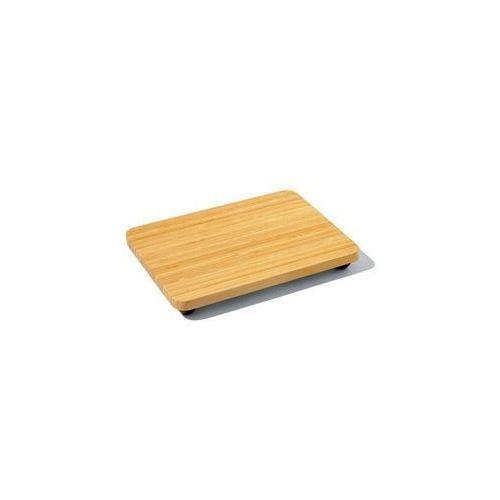 Alessi Deska z drewna bambusowego programma 8 3x4