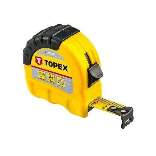 Zwijana miara Topex 2 m