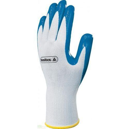 Rękawice z poliamidu do prac w środowisku zaolejonym marki Venitex