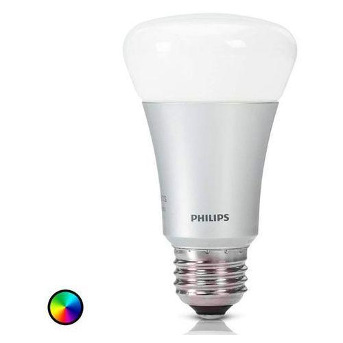 Philips hue Żarówka white + color ambiance e27 10w (8718696592984)