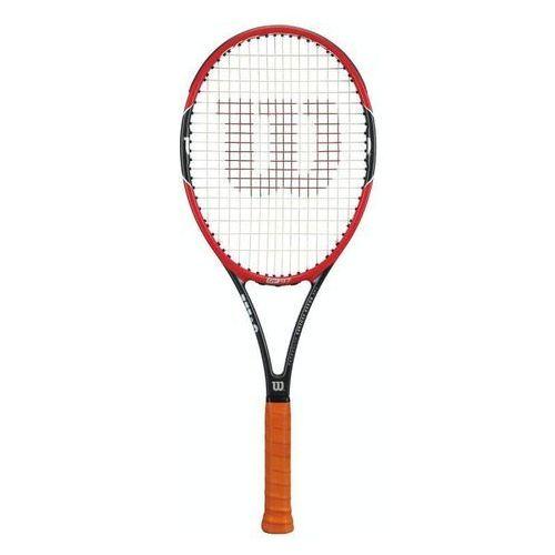 Rakieta tenisowa  pro staff rf97 auto wrt72481u wyprodukowany przez Wilson