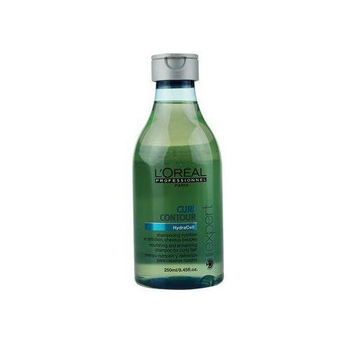 L'Oréal Professionnel Série Expert Curl Contour szampon odżywczy do włosów kręconych i po trwałej ondulacji (Shampoo with Hydracell) 250 ml