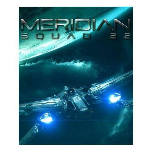 Meridian Squad 22 (PC)