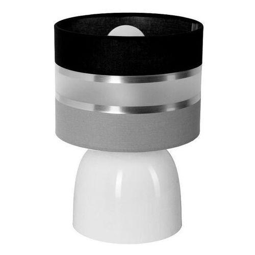 Lampka mała hades biała b marki Lampex
