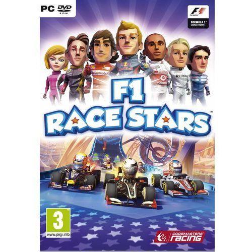 OKAZJA - F1 Race Stars (PC)