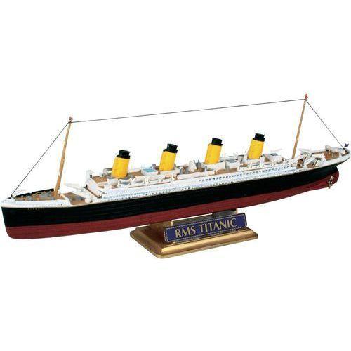 Model statku do sklejania Revell 05804, R.M.S. Titanic, 1:1200 (4009803058047)