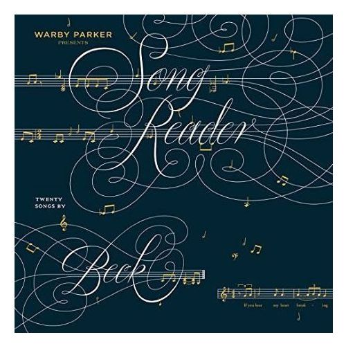 Universal music / capitol Beck song reader - różni wykonawcy (płyta cd) (0602537924813)