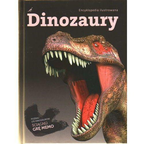 Encyklopedia ilustrowana. Dinozaury, Multico