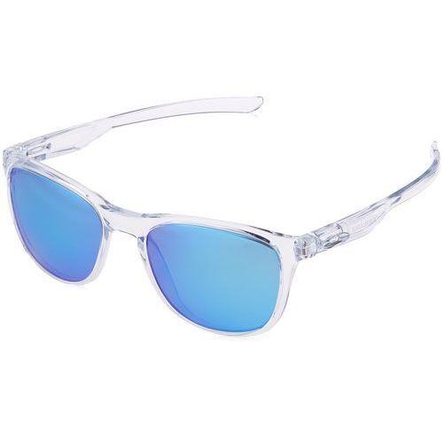 Oakley TRILLBE X Okulary przeciwsłoneczne grey