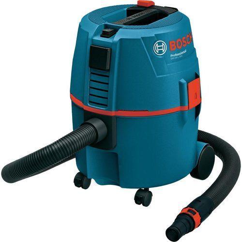 Bosch GAS 20, odkurzacz przemysłowy