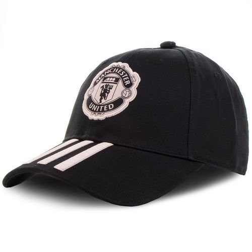 Czapka z daszkiem - mufc 3s cap cy5585 black/icepnk marki Adidas