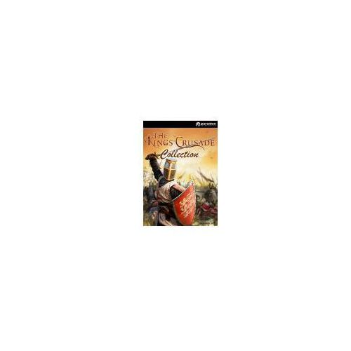 The King's Crusade Collection (PC)