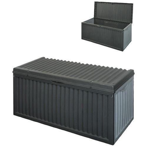 Intex Skrzynia ogrodowa balkonowa tarasowa dobrebaseny (8711295747519)