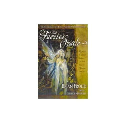Faeries Oracle - Wysyłka od 3,99 - porównuj ceny z wysyłką, książka z kategorii Literatura obcojęzyczna