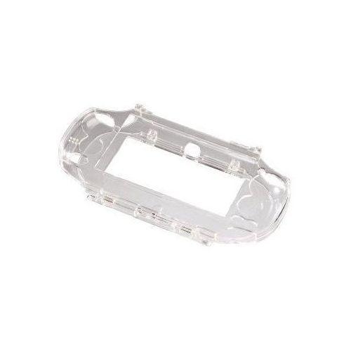 Akcesorium HAMA Futerał Crystal do Sony PS Vita ()