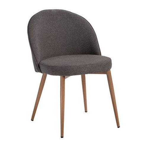 D2 Tapicerowane krzesło do jadalni cone