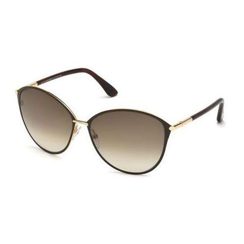 Okulary słoneczne ft0320 penelope 28f marki Tom ford