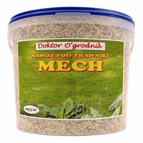 Dr. Ogrodnik Nawóz do trawników z mchem 5 kg (5901803012021)