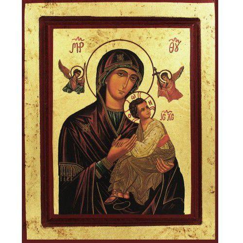 OKAZJA - Ikona matki bożej nieustającej pomocy marki Greek product