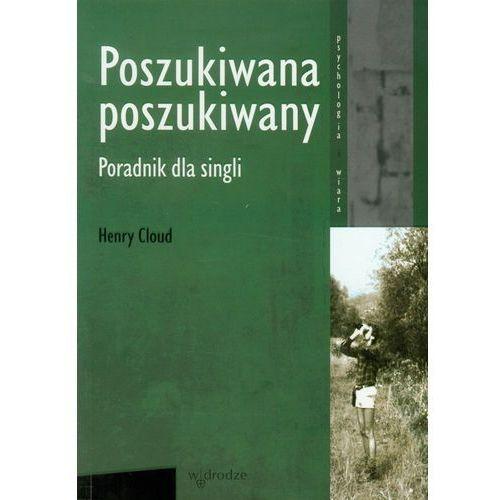 POSZUKIWANA POSZUKIWANY (oprawa miękka) (Książka) (9788370338046)
