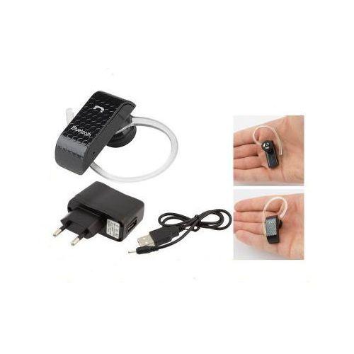 S.t.i. ltd. Uniwersalna bezp. słuchawka bluetooth do telefonu gsm.