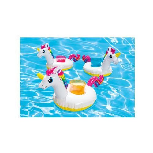 Intex unicorn drink holder 3 pcs