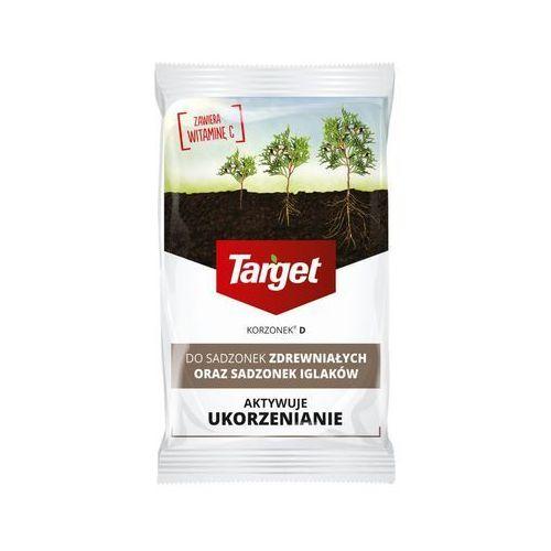 Korzonek D 20 g ukorzeniacz w proszku do roślin zdrewniałych