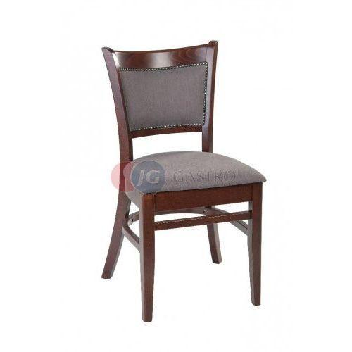 Paged Krzesło bez podłokietnika buk a-5406