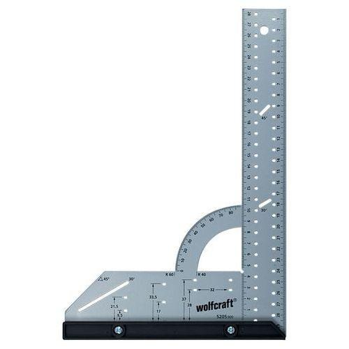 Wolfcraft kątownik uniwersalny 200x300mm 5205000 (4006885520509)