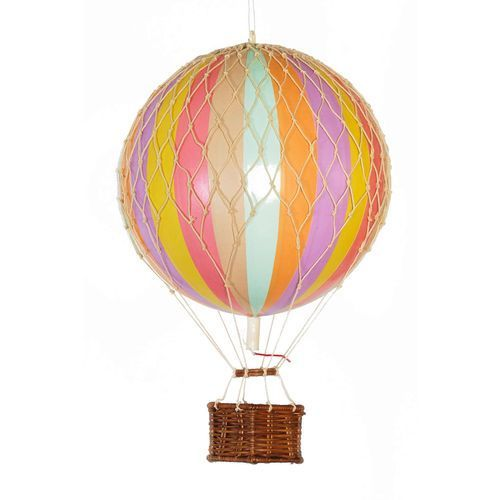 Authentic Models Balon Travels Light, pastelowy AP161F, AP161F