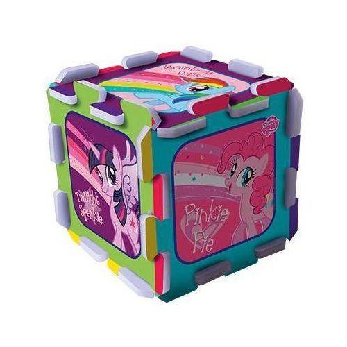 Trefl Puzzlopianka kucyki pony