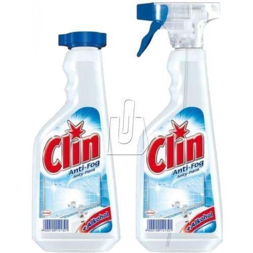 Płyn do czyszczenia okien clin antypara z alkoholem 500ml marki Henkel
