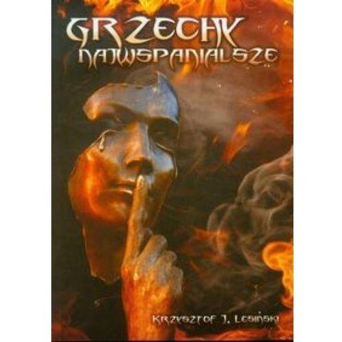 Grzechy Najwspanialsze, Lesiński, Krzysztof