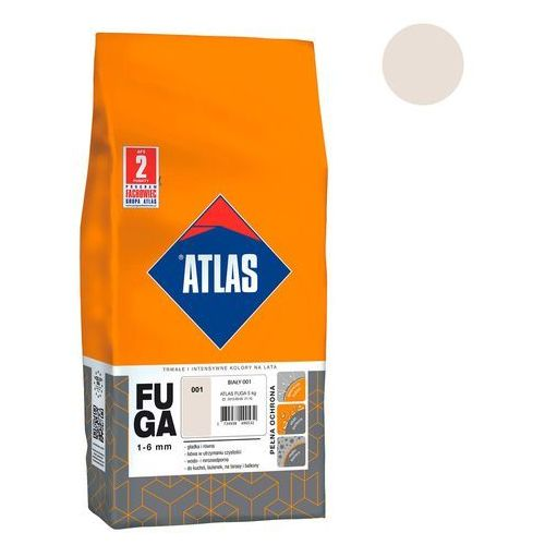Fuga Atlas 5 kg, W-FU001-B0001-AT1A