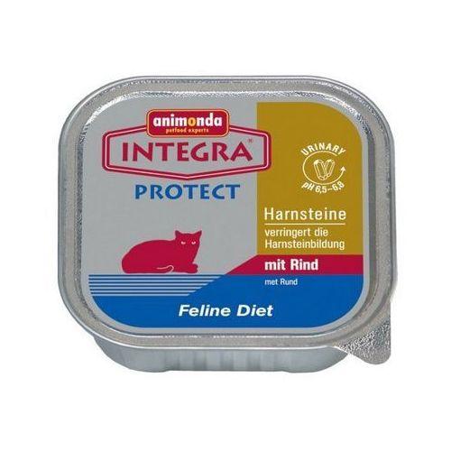ANIMONDA Integra protect struvite szalka dla kota 0.1 kg wołowina- RÓB ZAKUPY I ZBIERAJ PUNKTY PAYBACK - DARMOWA WYSYŁKA OD 99 ZŁ