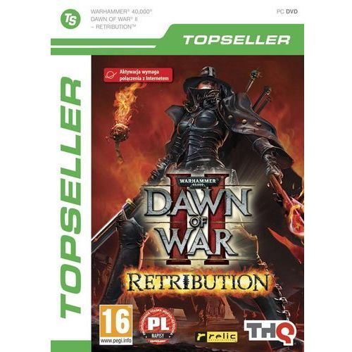 Warhammer 40.000 Dawn of War 2 Retribution (PC)