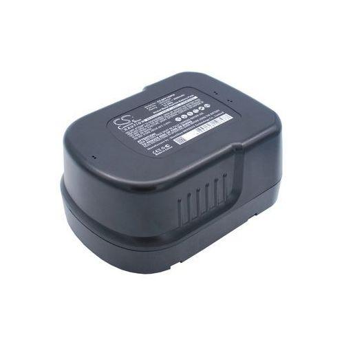 Black&Decker FSB96 / 90534824 2500mAh 24.00Wh Ni-MH 9.6V (Cameron Sino), CS-BPF100PW
