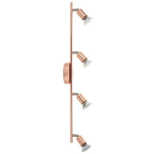 BUZZ-COPPER 94775 REFLEKTORY LED LAMPA EGLO ** RABATY w sklepie **, 94775