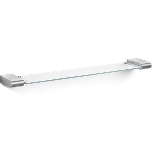 Półka łazienkowa szklana Atore Zack 65 cm (40418)