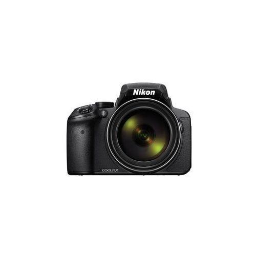 OKAZJA - Nikon Coolpix P900
